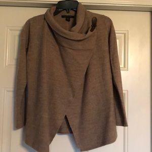 Sweater/jacket